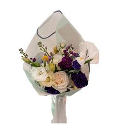 Bouquet Guinea Chico Estándar 1 U