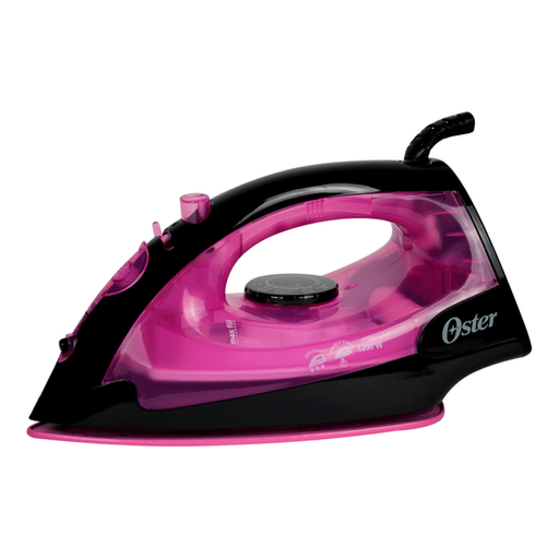 Plancha Oster Steam Ironpink 1 U