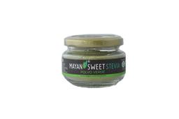 Mayan Sweet Stevia Sustituto de Azúcar Polvo Verde
