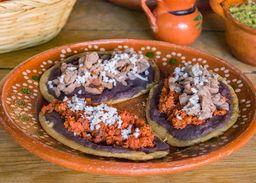 Huarachitos 3 Piezas