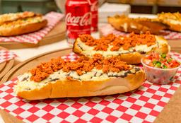 Mangia Mollete Argentino
