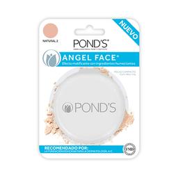 Maquillaje en Polvo Pond's Angel Face Color Natural 2 12 g