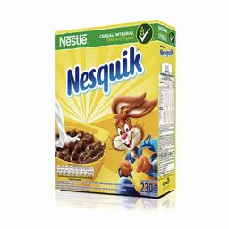 Cereal Nesquik Sabor a Chocolate 230 g