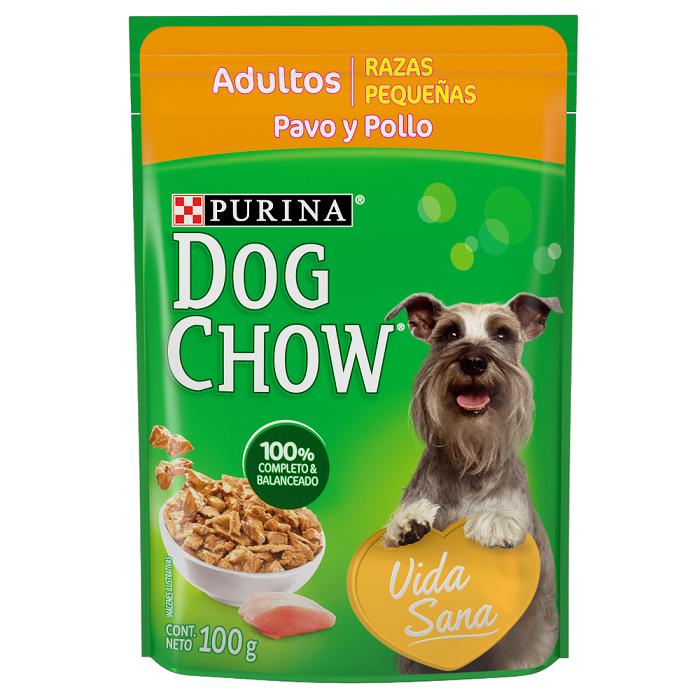 Dog Chow Alimento Para Perros Pavo y Pollo