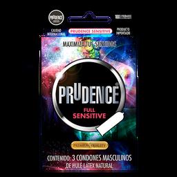 Prudence Condones Full Sensitive