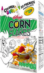 Cereal Corn Flakes 500 g