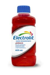Suero Electrolit Jamaica 625 mL