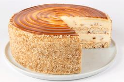 Cinnabon®Cinnamon Swirl Cheesecake