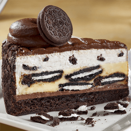 Oreo ® Dream  Extreme Cheesecake