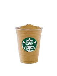 Cold Brew Caramel Frappuccino