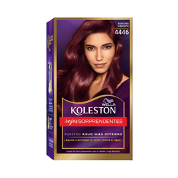 Koleston Kitno4446 Borgona Vibrante