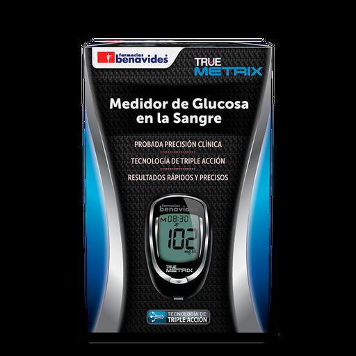 Truemetrix Medidor De Glucosa