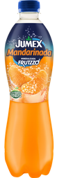 Mandarinada Jumex Frutzzo 600ml