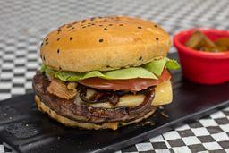 Burgermeister Mit Käse