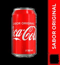 Coca Cola Sabor Original 355 ml