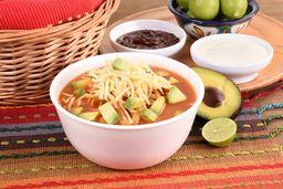 Sopa de Tortilla 500 ml