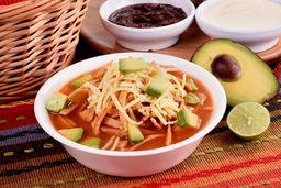 Sopa de Tortilla 750 ml