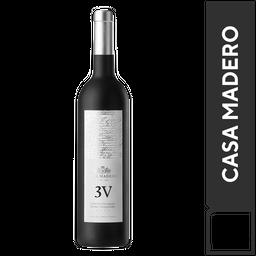 Casa Madero 3 V 750 ml