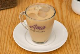 Latte en las Rocas 12 oz