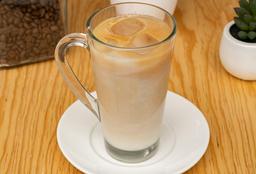 Latte en las Rocas 16 oz