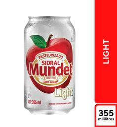 Sidral Light 355 ml