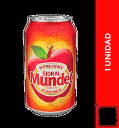 Sidral Mundet 355 ml
