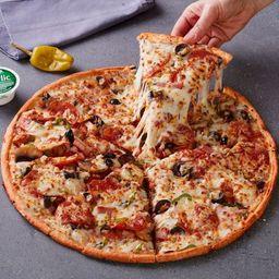 Pizza The Works NY