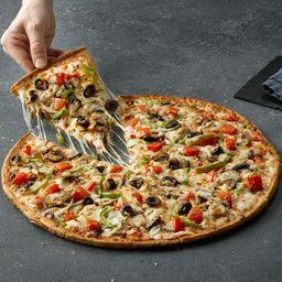 Pizza Vegetariana NY