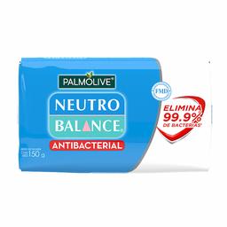 Jabón Neutro Balance Antibacterial