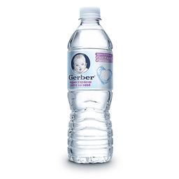 Agua Natural Gerber