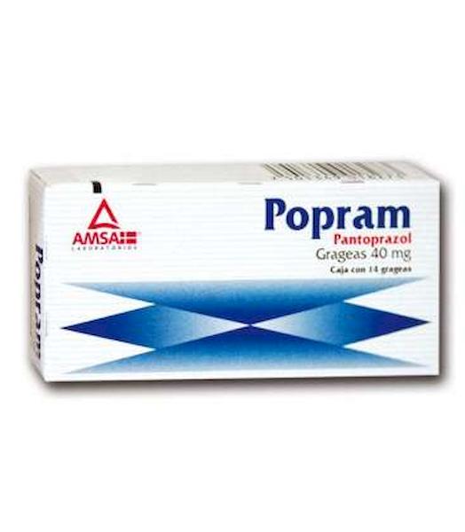 Comprar Propam (40 Mg)