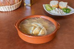Sopa Especial de la Casa