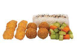 Zuki Fish