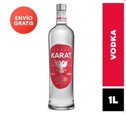 Vodka Karat 1 L