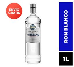 Ron Antillano Blanco 1 L