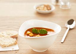 Zuppa di Tomate