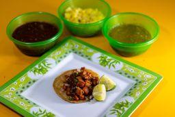 Tacos Bisctec X5 Unidades