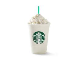Vainilla Cream Frappuccino