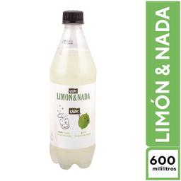 Limón & Nada 600 ml