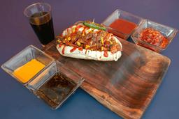 Hot Dog Callejón