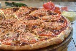 Pizza Caprese