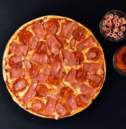 Combo #2 Pizza Grande 3 Personas