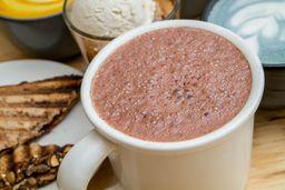 Chocolate Semi Amargo con Cardamomo en Agua
