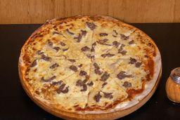 Pizza Arrachera