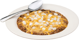 Bowl of Chili Beans