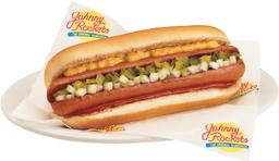 Hot Dog Jr