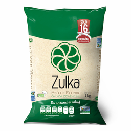 Azúcar Zulka Morena 1 Kg