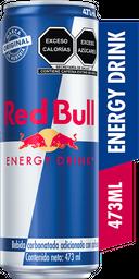 Bebida Energética Red Bull 473 mL