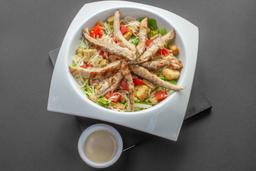 Chicken Caesar´s Salad