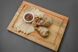Arrachera Steak Wrap
